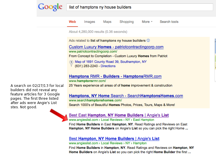 Revealing list of hamptons ny home builders hamptons for List of new home builders